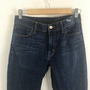Koral Mid-Rise Bootcut Jeans